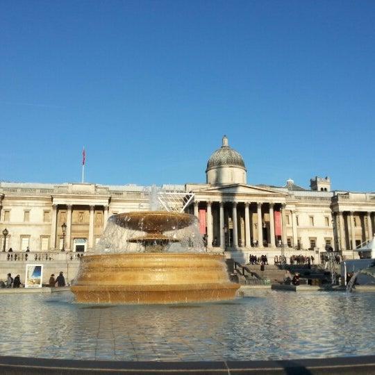 Photo prise au National Gallery par Lu le12/8/2012
