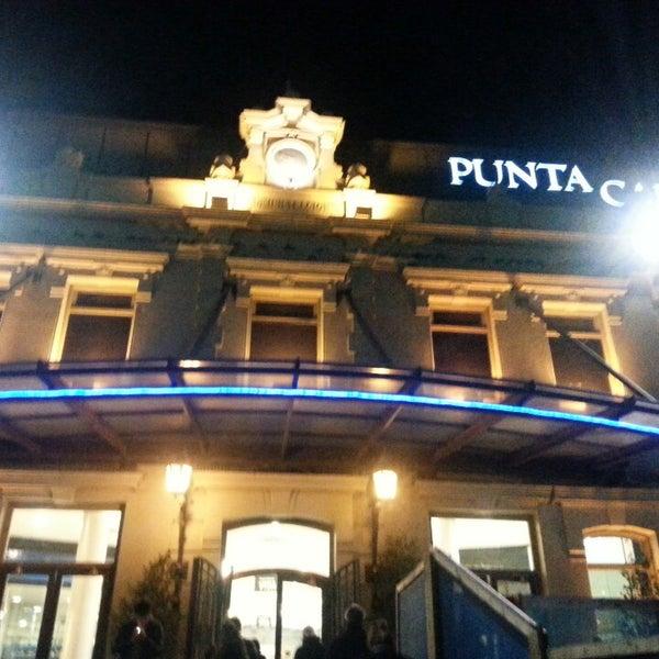 Foto scattata a Punta Carretas Shopping da Hugo M. il 5/17/2013