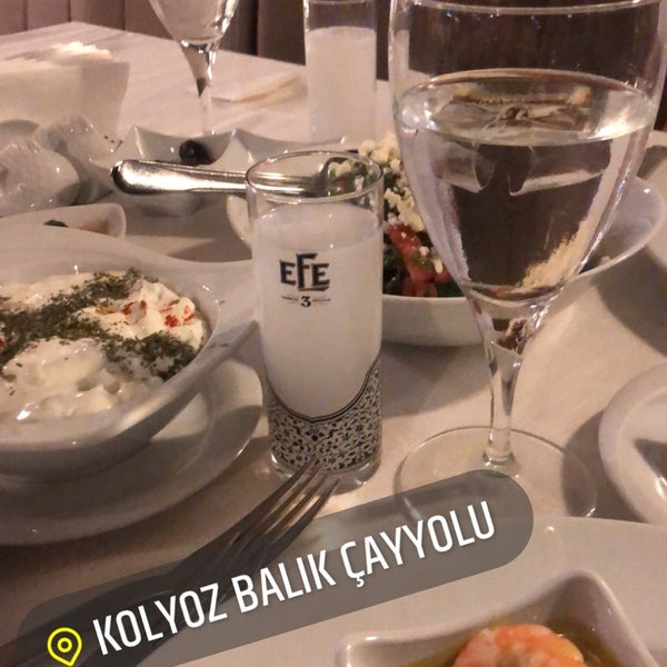 Foto diambil di Kolyoz Balık Çayyolu oleh 𝓨.𝓐 pada 9/12/2020
