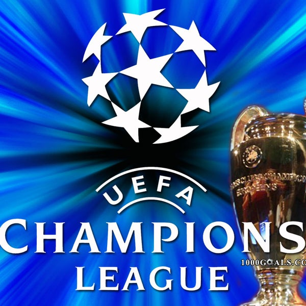 """CHAMPIONS LEAGUE IN ''1516"""""""