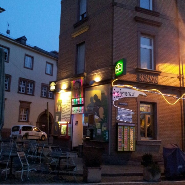 Dating cafe darmstadt