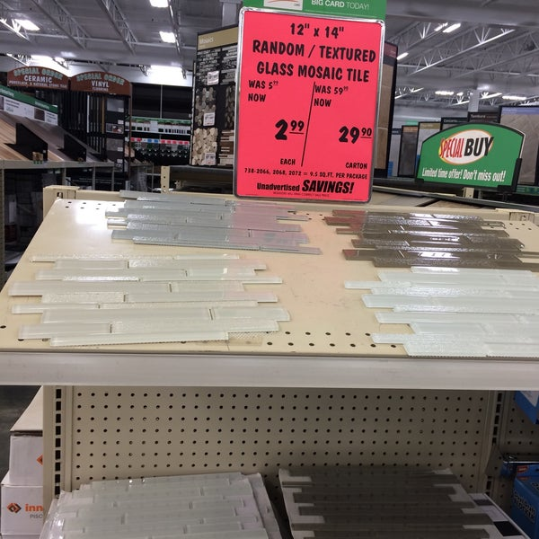 Photos at Menards - Southeast Richfield - 26 tips from 1744