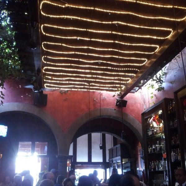 Photo taken at Hank's San Miguel de Allende by Jose F. on 5/9/2013