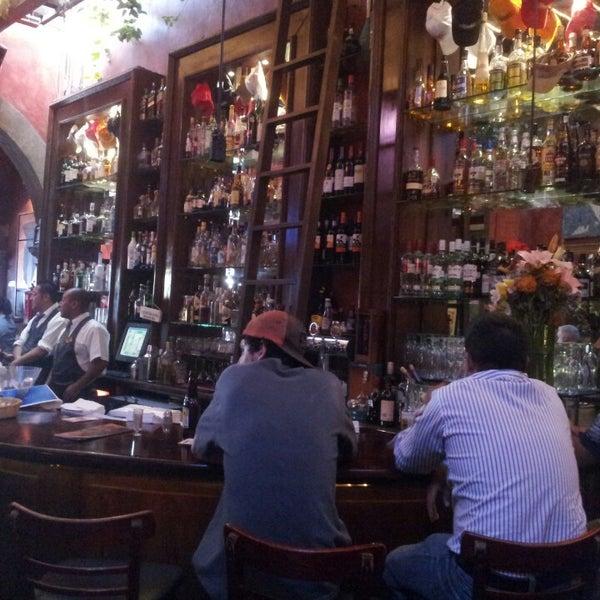 Photo taken at Hank's San Miguel de Allende by Jose F. on 5/8/2013