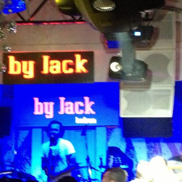 Foto diambil di by Jack oleh Derya pada 12/26/2012