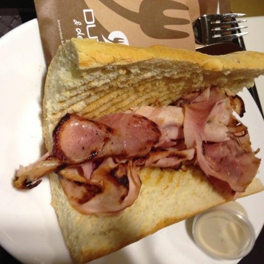 Photo taken at Dutch & Delicious by Takako on 9/26/2012