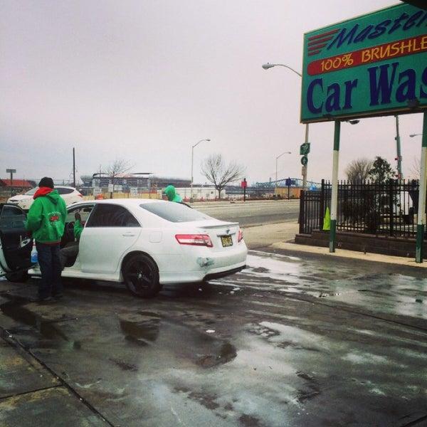 Master Car Wash >> Photos At Master Car Wash North Ironbound Newark Nj