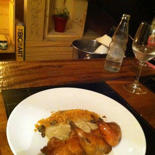 Photo prise au Restaurante Miya par Fabio G. le9/15/2012