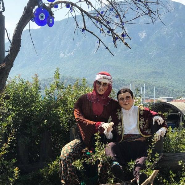 9/2/2018にZeliha Ç.がYörük Parkıで撮った写真