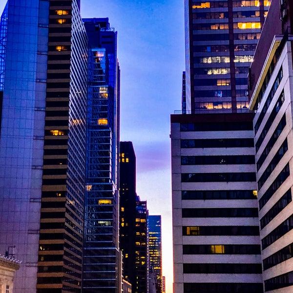 3/7/2020에 Irina P.님이 Novotel New York Times Square에서 찍은 사진
