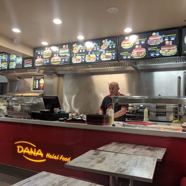 Photos At Dana Halal Food Stadsdeel Centrum 2 Tips From 116 Visitors