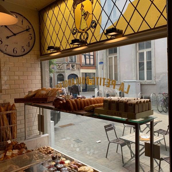 La petite bakery, porn girls only