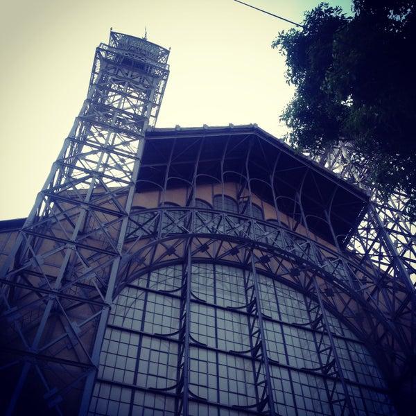 5/1/2013にAuraがMuseo Universitario del Chopoで撮った写真
