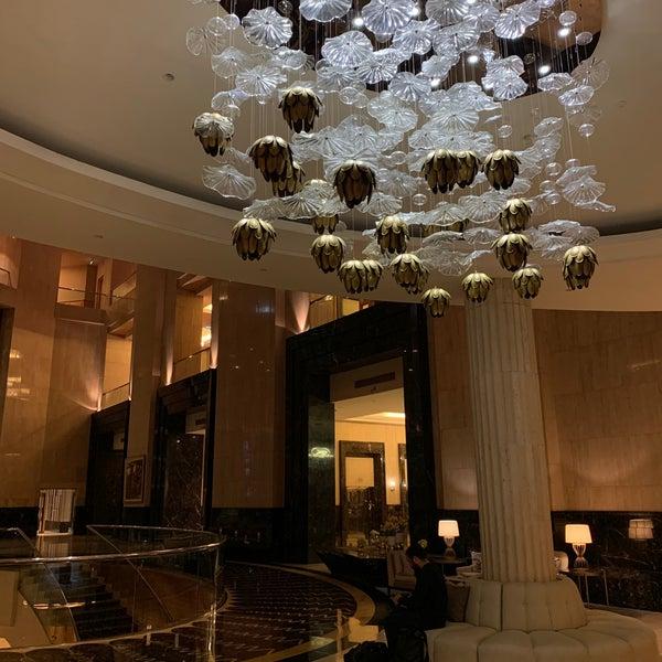 Fotos Em The Ritz Carlton Jakarta Mega Kuningan Setiabudi 67 Dicas De 20859 Clientes