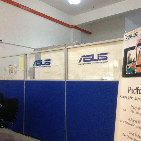 Photos At Asus Service Center Electronics Store