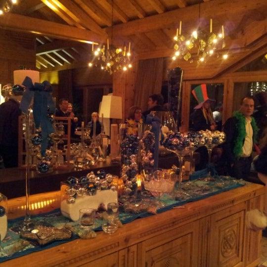 รูปภาพถ่ายที่ Sport Hotel Hermitage & Spa โดย Дмитрий А. เมื่อ 12/31/2012