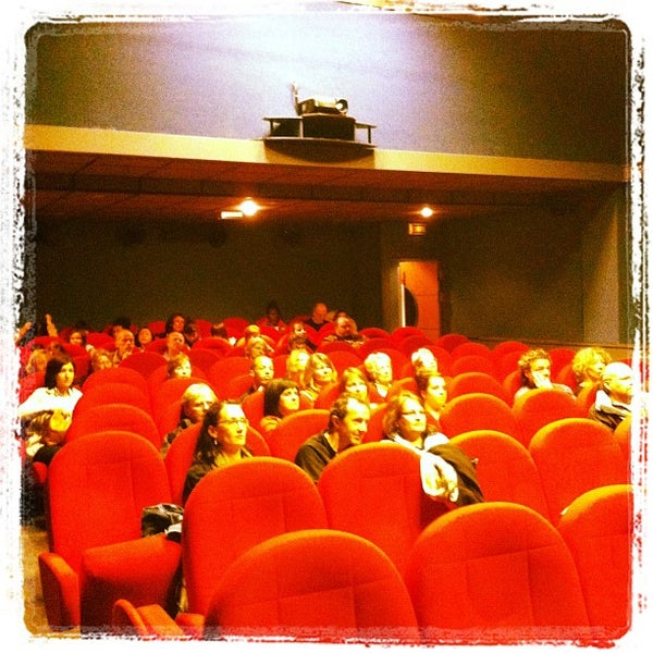 Cinéma Bel Air - Indie Movie Theater