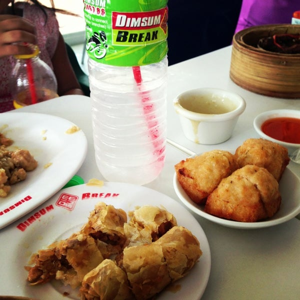 Photos at Dimsum Break - Cebu City, Cebu