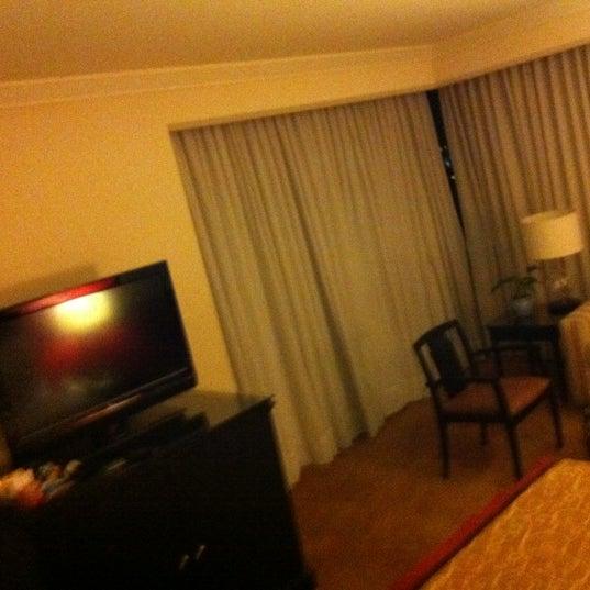 รูปภาพถ่ายที่ Courtyard by Marriott Santiago Las Condes โดย Gisela G. เมื่อ 11/13/2011