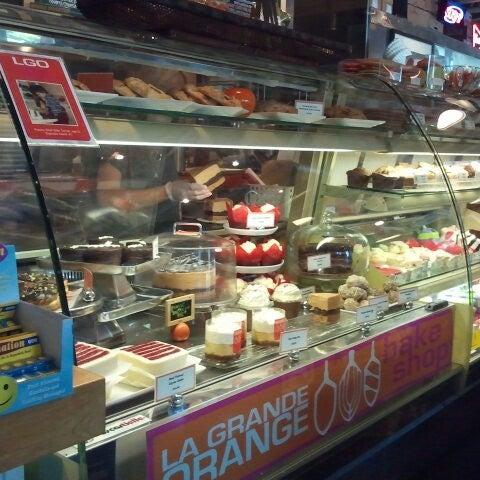6/25/2012にCup C.がLa Grande Orange Grocery & Pizzeriaで撮った写真