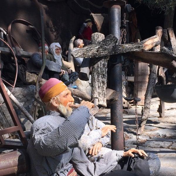 10/28/2018にAtilla G.がYörük Parkıで撮った写真