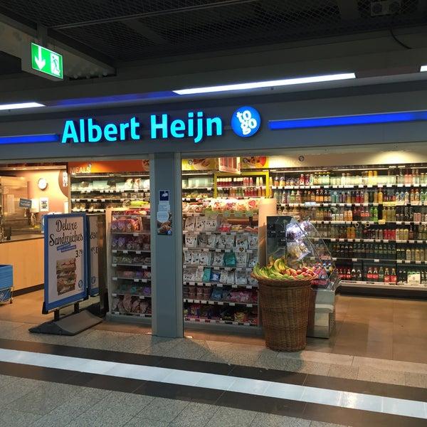 Albert heijn bezorgt warme maaltijden aan huis met allerhande kookt