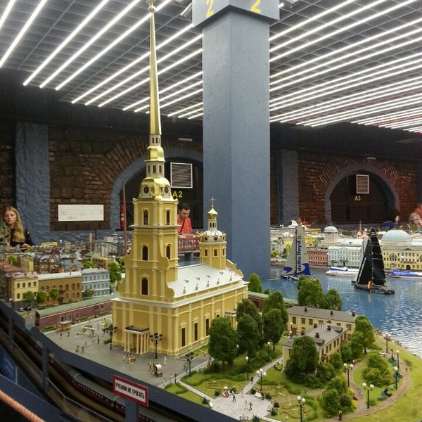 6/30/2013にСергейがGrand Maket Russiaで撮った写真