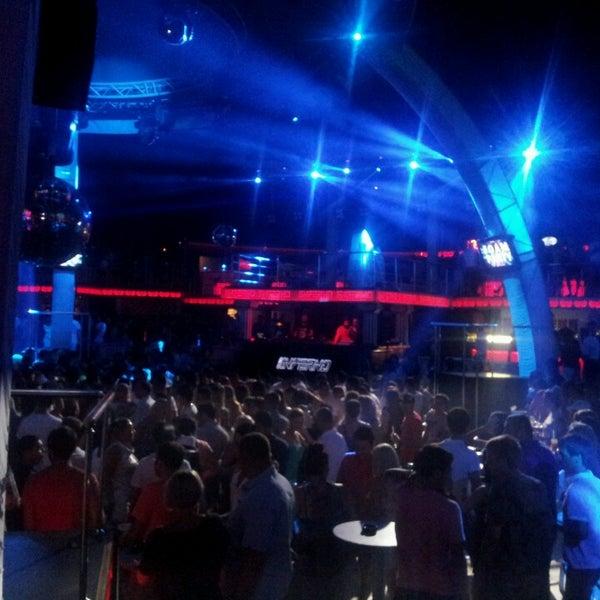 รูปภาพถ่ายที่ Club Inferno โดย Engin Ç. เมื่อ 7/17/2013