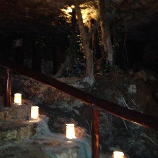 12/16/2012にMax P.がAlux Restaurantで撮った写真