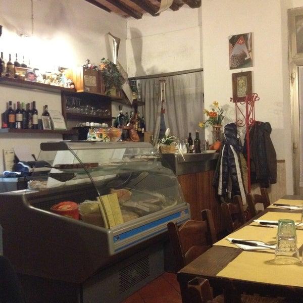 Photos At Osteria Del Gatto Via Di San Marco 8