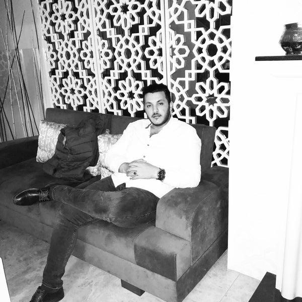 4/21/2018にDoğan A.がÇimenoğlu Otelで撮った写真