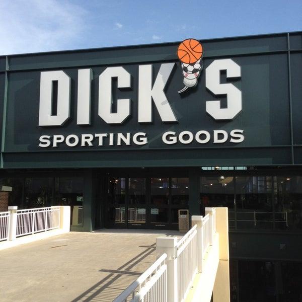 Dicks sporting goods athens georgia