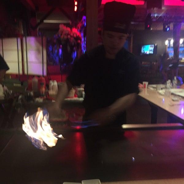 รูปภาพถ่ายที่ Desaki Japanese Restaurant โดย Kate C. เมื่อ 5/31/2015