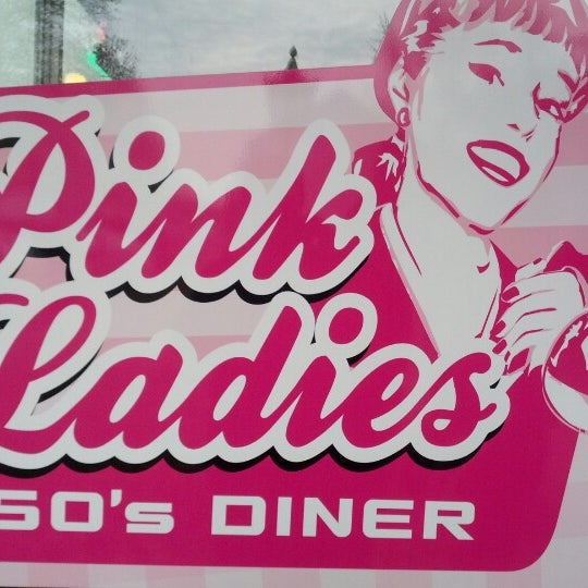 Pink ladies diner esslingen öffnungszeiten