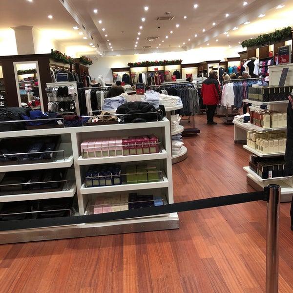 Polo Ralph Lauren Factory Store - Talange fee3b2954fa