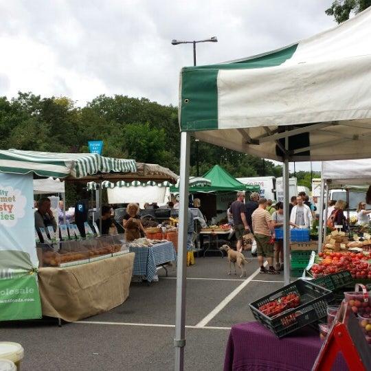 Blackheath Farmers' Market - Blackheath - 12 tips from 260 visitors