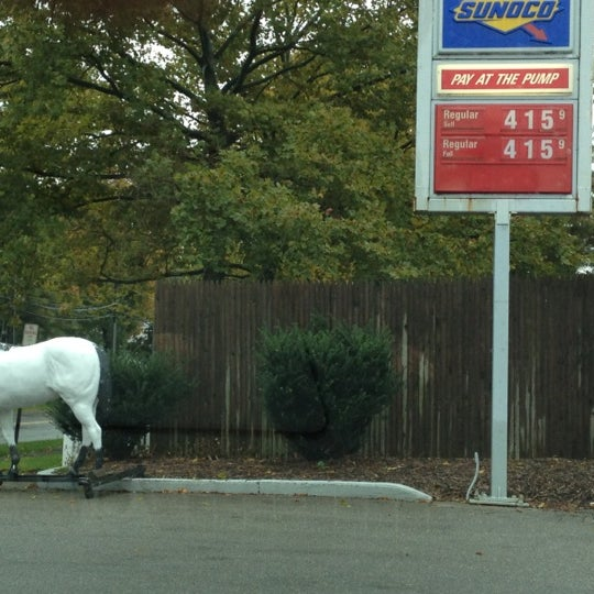 Photos at Newfield Sunoco - Gas Station in Newfield