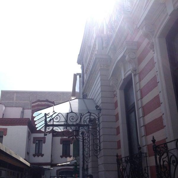 รูปภาพถ่ายที่ Museo de Cera โดย Eduard S. เมื่อ 12/31/2012