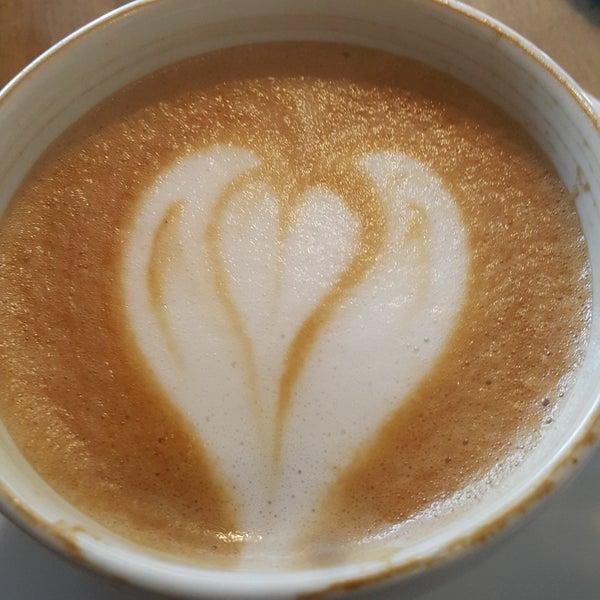 Foto tomada en Coffee Relax por Süleyman Astra O. el 11/9/2017