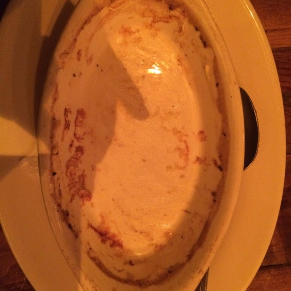 Order the Baked Truffle Eggs. The most amazing egg dish I have ever had in my entire life!!!!