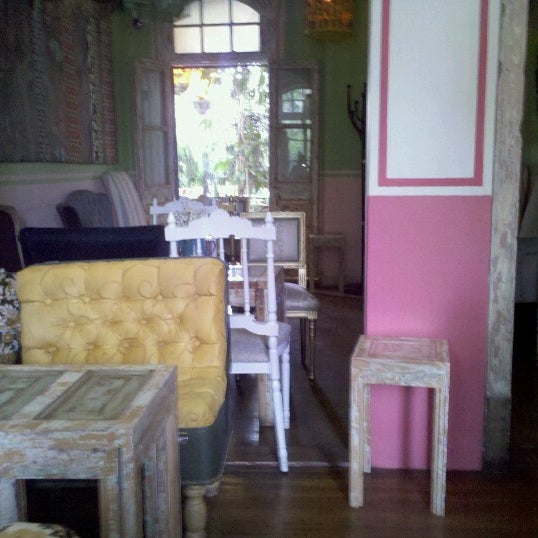 Das Foto wurde bei Sabor Amor von Ale A. am 11/3/2012 aufgenommen