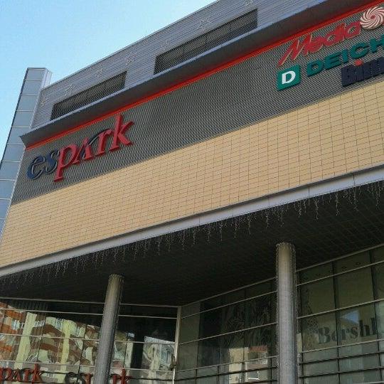 10/30/2012にTayfun Ş.がEsparkで撮った写真