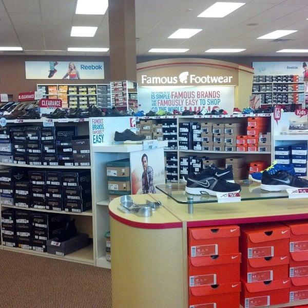 Photos At Famous Footwear 3308 N