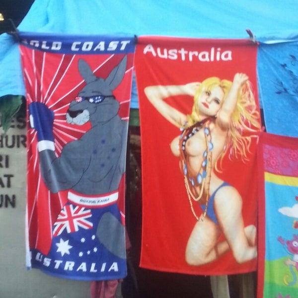 Foto diambil di Queen Victoria Market oleh David W. pada 6/15/2013