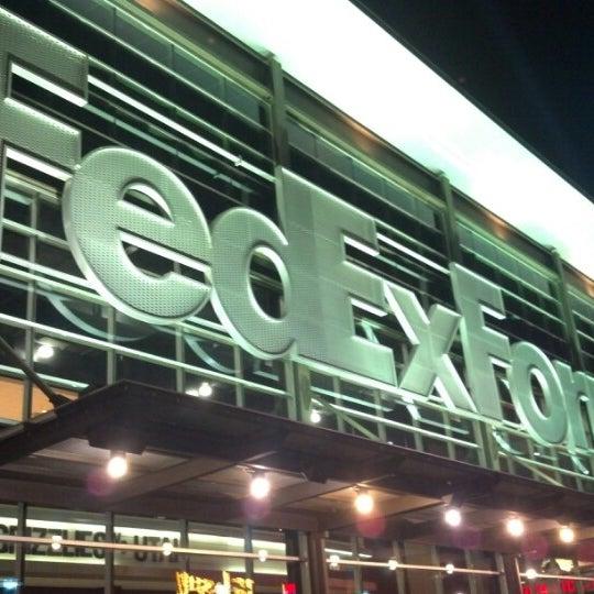 Foto diambil di FedExForum oleh Scott M. pada 11/6/2012
