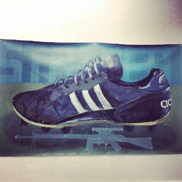 12/27/2012 tarihinde trini f.ziyaretçi tarafından National Football Museum'de çekilen fotoğraf