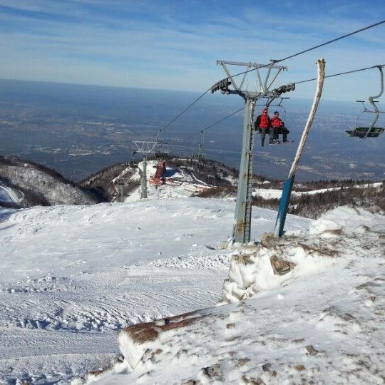 รูปภาพถ่ายที่ The Green Park Kartepe Resort & Spa โดย Omer เมื่อ 1/14/2013