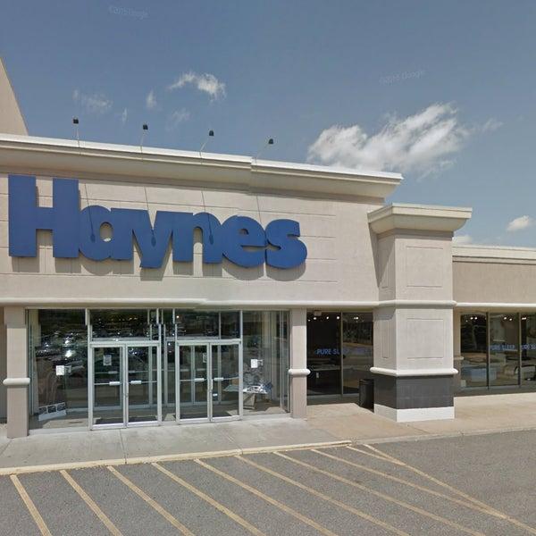 Photos at Haynes Furniture - South Richmond - 10 tips