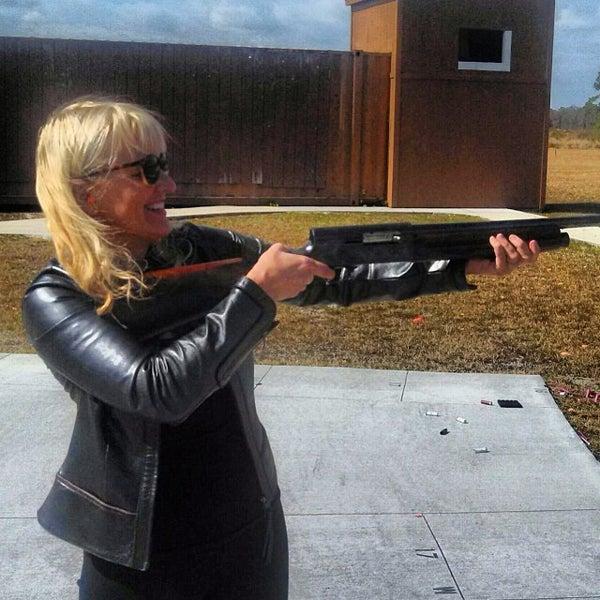 Okeechobee Shooting Sports >> Photos At Okeechobee Shooting Sports Gun Range