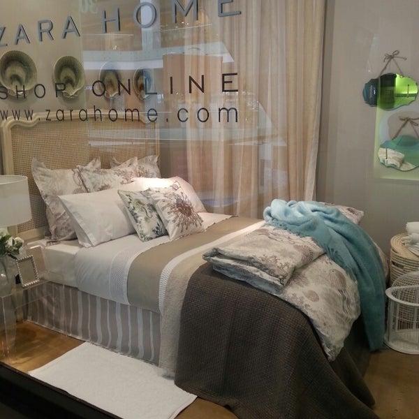 Zara Home Möbel Einrichtungsgeschäft In άγιος δημήτριος